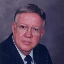 James Chisum Vinzant