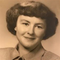 Joan Marie Phillips