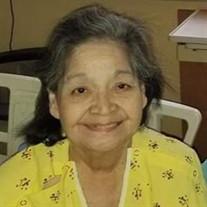 Ms. Theresa Soto