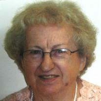 Hilda M. Gettle