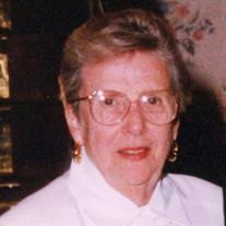Ann Braden