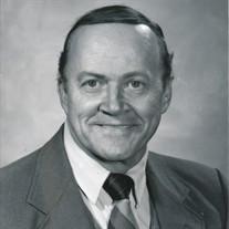 Edmund A. Johnson