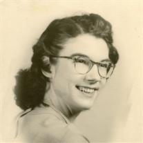 Joyce Moore Stinnett