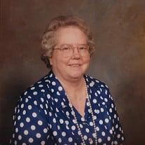 Maxine Hitchcock