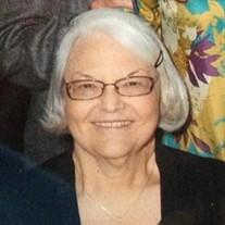 Glenda M.  Schott