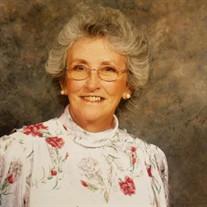 Rosalie Mae Logue