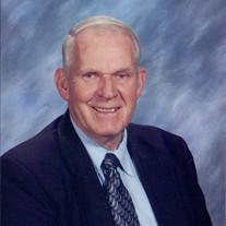 Thomas Arthur Wolfe