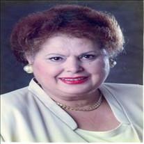 Rose F. Miller