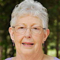 Mary Frances Rhodes Franklin
