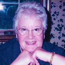 Theresa  Rutkin