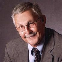 Vernon A. Crawford, Jr.