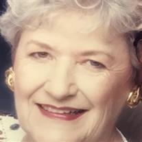 Jacqueline Hensley Robbins