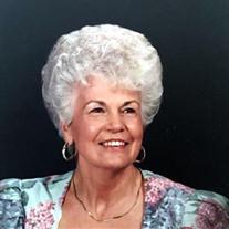 Mary Jo LeSueur