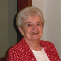 Mary Amelia Safranski