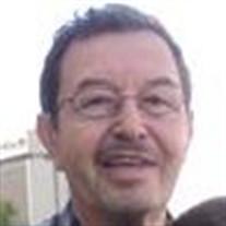 Mr. Osmar Heberto Ramirez