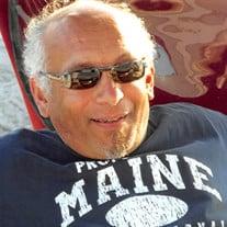 Michael W. Lewis
