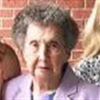 Edna Putnam Ballard