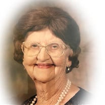 Ethel Kathleen Nichols