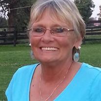 Arlene Lindsey Tucker