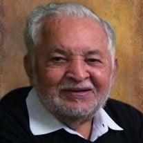Pedro Pablo Fuertes