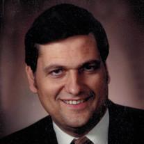 Jerry Haines