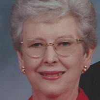 Mrs. Jean Johnson Floyd