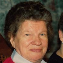 Stefania Rudyk