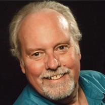 Robert Dean Masters