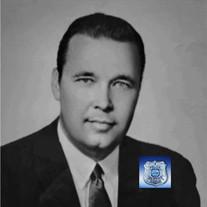 Larry A. McKee