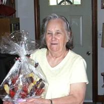 Evelyn B. Blackburn