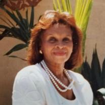 Marie A. Bernadette Galette Desgrottes