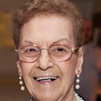 Angeline M. Cilio