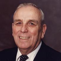 Charles Henry Braud