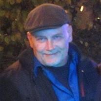 Erik Walton Roth