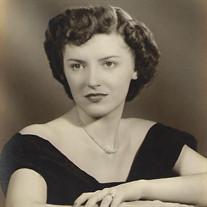 Dolores Hoffman Warner