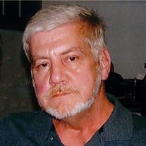 Larry E. Eddy