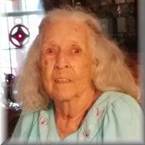 Mrs.  Hilda Mae Howard