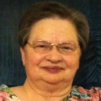 Judy Elizabeth Morrison