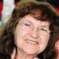 Mrs. Betty Stewart