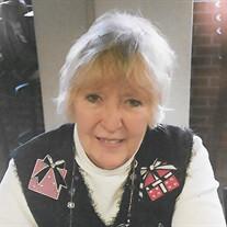 Patricia Patterson Copeland