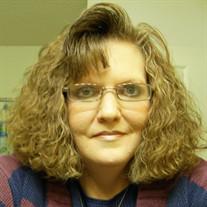 Tracy Dawn Wilson