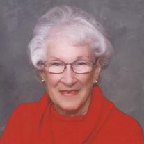 Gloria A. (Pollard) Mills
