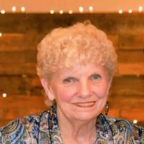 Linda Lou Presson