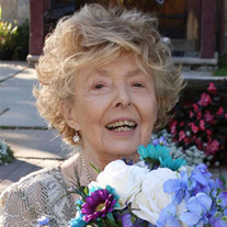 Katherine E. Rohr