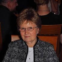 Joyce Louise Caldwell