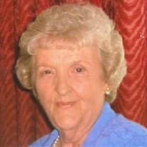 Mrs. Margie B. Bennett