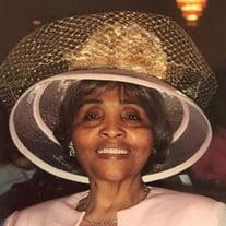 Mrs. Catherine Wright - Hall