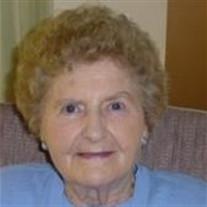 Vivian M. Wergeland