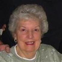Patricia Ann LeBoeuf