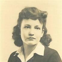 Dorothy B Axelson